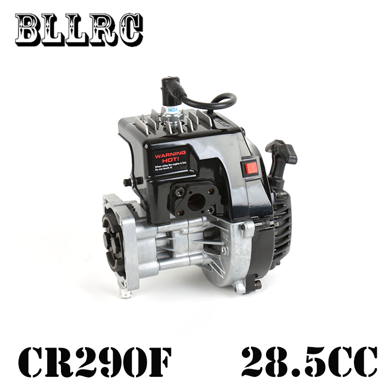 RCMK cr290f оригинальный пульт дистанционного управления масло динамическая модель автомобиля Rovan HSP BAJA Losi км с 28.5cc бензиновый двигатель