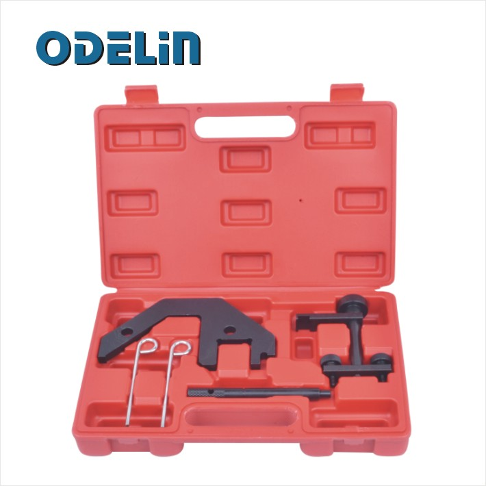 Engine Timing Locking Tool Kit For BMW 2.0/3.0 Ltr Diesel Engines E38/E39/E46/M47/M57 rear ball joint tool kit bushing tool set suitable for bmw e38 e39