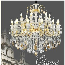 Lighting Crystal Chandelier D105cm