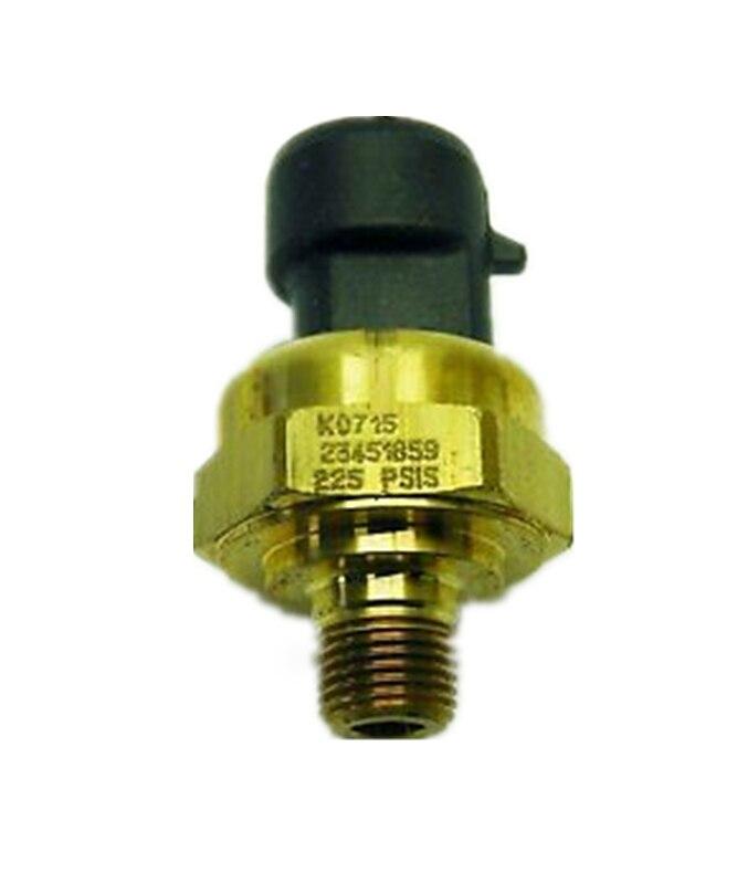 Livraison gratuite capteur de pression de compresseur d'air de remplacement pour Ingersoll Rand 39877618 24571291 23451859