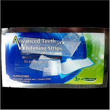 1 Pequeno Saco de Clareamento Dos Dentes Tira Dente Dental Branqueamento Tiras De Clareamento Dental Whiter Whitestrips Set Branco Smaile Clínica(China (Mainland))