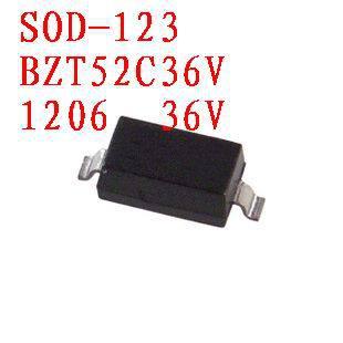 Цена BZT52C20