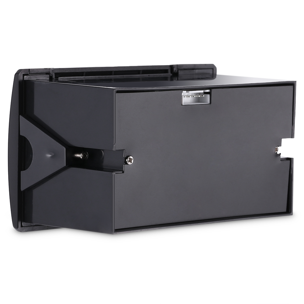 Original GOOJPRT QR701 Mini 58mm Embedded Empfang Thermische Drucker RS232/TTL Mini Embedded Empfang Thermische Drucker ESC/ POS Drucken