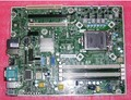 Placa-mãe original para HP Compaq 8100 Elite MS-7557 531991 - 001 505802 - 001 BTX 1156 Q57 DDR3 Desktop Motherboard frete grátis