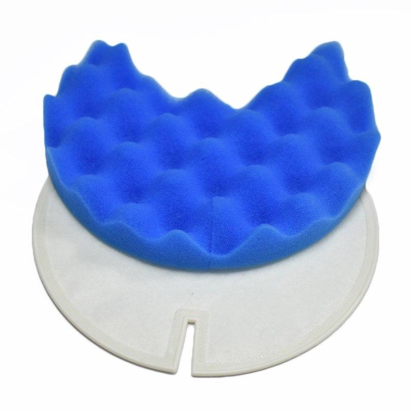 Vacuum cleaner foam hepa filter for Samsung DJ97-00849A DJ97-00849B DJ97-01363A DJ97-00338C SC8400 cleaning filters replacement Vacuum cleaner foam hepa filter for Samsung DJ97-00849A DJ97-00849B DJ97-01363A DJ97-00338C SC8400 cleaning filters replacement