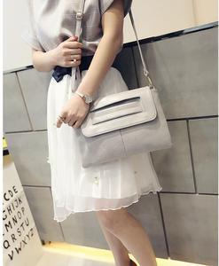Image 5 - ANAWISHARE torebki damskie skórzane torebki codzienne kopertówki czarne torebki Crossbody damskie koperty wieczorowe torebki na przyjęcie