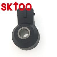 SKTOO Knock Sensor de Detonação para Chrysler Jeep Dodge Ram Volkswagen 5033316AA 05063316AA 56028563AA Sensor De Detonação|Sensor de temperatura|Automóveis e motos -