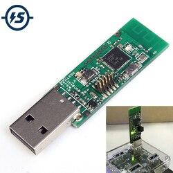 CC2531 USB Zigbee Modul Drahtlose Sniffer-software-protokoll-analyse Bare Board Paket Protokoll Analyzer Usb-schnittstelle Dongle Erfassen Paket Zigbee Modul