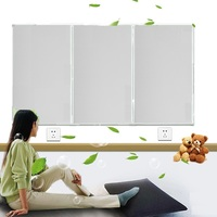 YC6 3,6PCS/lot,Infrared heater,carbon crystal heater panel,