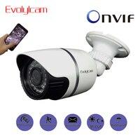 Инжектор POE 2592*1944 5MP H.265 IP Камера Onvif P2P Водонепроницаемый ИК видеонаблюдения сети сигнализации ИК Ночное видение CCTV Камера