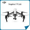 (En tienda) original dji inspire 1 v2.0 + regalos adicionales con 4 k cámara y de $ Number Ejes Cardán Soporte APLICACIONES UAV Rc Rc Quadcopter Drone 11.11
