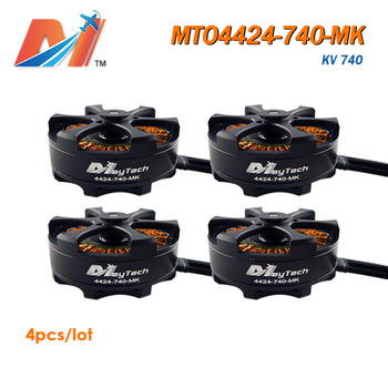 Maytech Clearance Sale (4pcs) 740kv electric motor electrical parts for drone with hd camera and camera drone professional