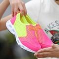 Aquashoes Shoes Aqua Water Shoes For Women Basket Femme 2016 Women Shoe Ladies Chaussure Femme Female Tenis Feminino Casual x218