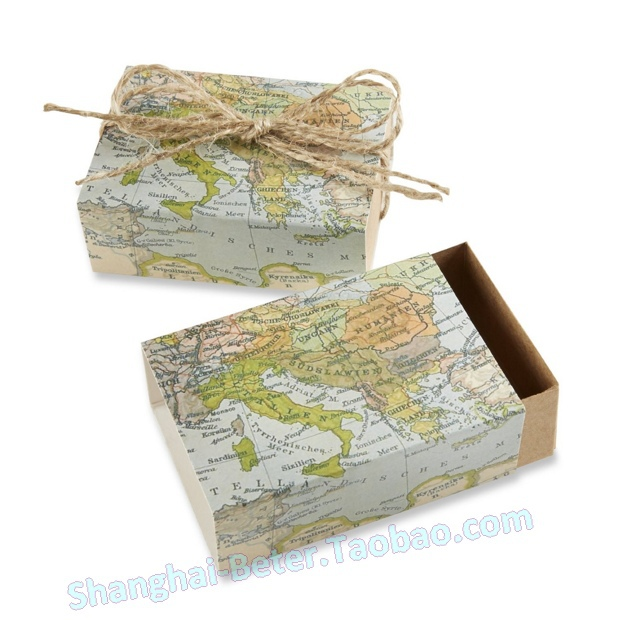 216pcs around the world map favor box th031 a0 unique wedding gift 216pcs around the world map favor box th031 a0 unique wedding gift ideas party gumiabroncs