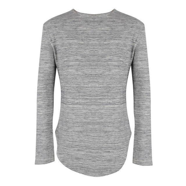 2017 estendere hip hop di strada T-Shirt all ingrosso marchio di moda t d5677144109