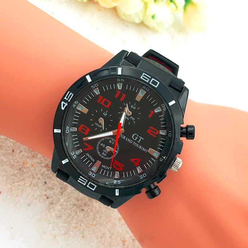 top brand outdoor casual s sports watches mens watches