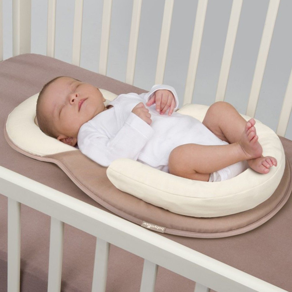 Cotton Baby Crib Bumper Nursery Travel Folding Baby Bed Bag Infant Cradle Multifunction Cradle Crib Children's Bed Nest Sleeping