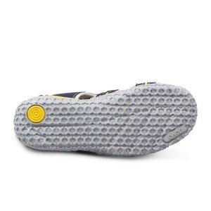 Image 5 - Uovo Thương Hiệu Mùa Hè 2020 Đi Biển Cho Trẻ Em Bít Mũi Giày Sandal Tập Đi Trẻ Em Giày Thiết Kế Thời Trang Cho Bé Trai Và Bé Gái 24 # 38 #