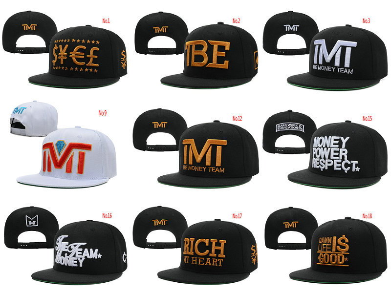 2015 wholesale the fashion snapbacks the best ever rap street hats hiphop  bboy rich at heart money power repects headwear caps 22fadaa0fe9