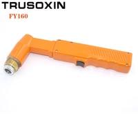 Inverter DC 120A 160A 200A Plasma Cutting Machine Accessories FY160 Water Cooling Cutter Torch Cutting Gun