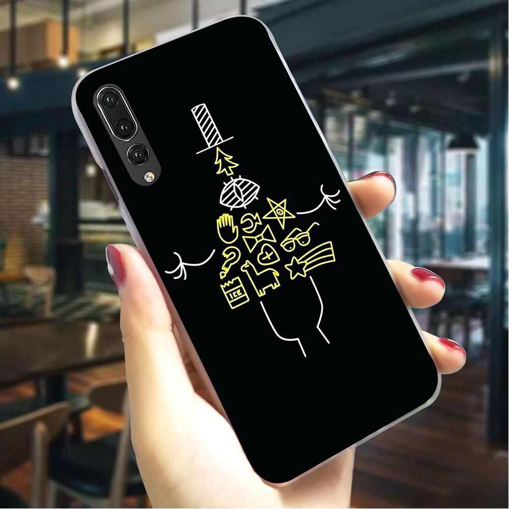 Твердый чехол для huawei Honor 7X, защитный чехол для телефона для huawei Honor 9i 10 play note10 Y6 2018, чехлы на заднюю панель