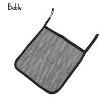 Infant Stroller Basket Newborn Stroller Basket Baby Stroller Basket Hanging Basket Pram Useful Storage Creative 3 Colors Diaper(China)