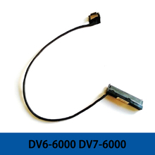 Brand New Laptop HDD Connector Wire For HP DV6-6000 DV7-6000