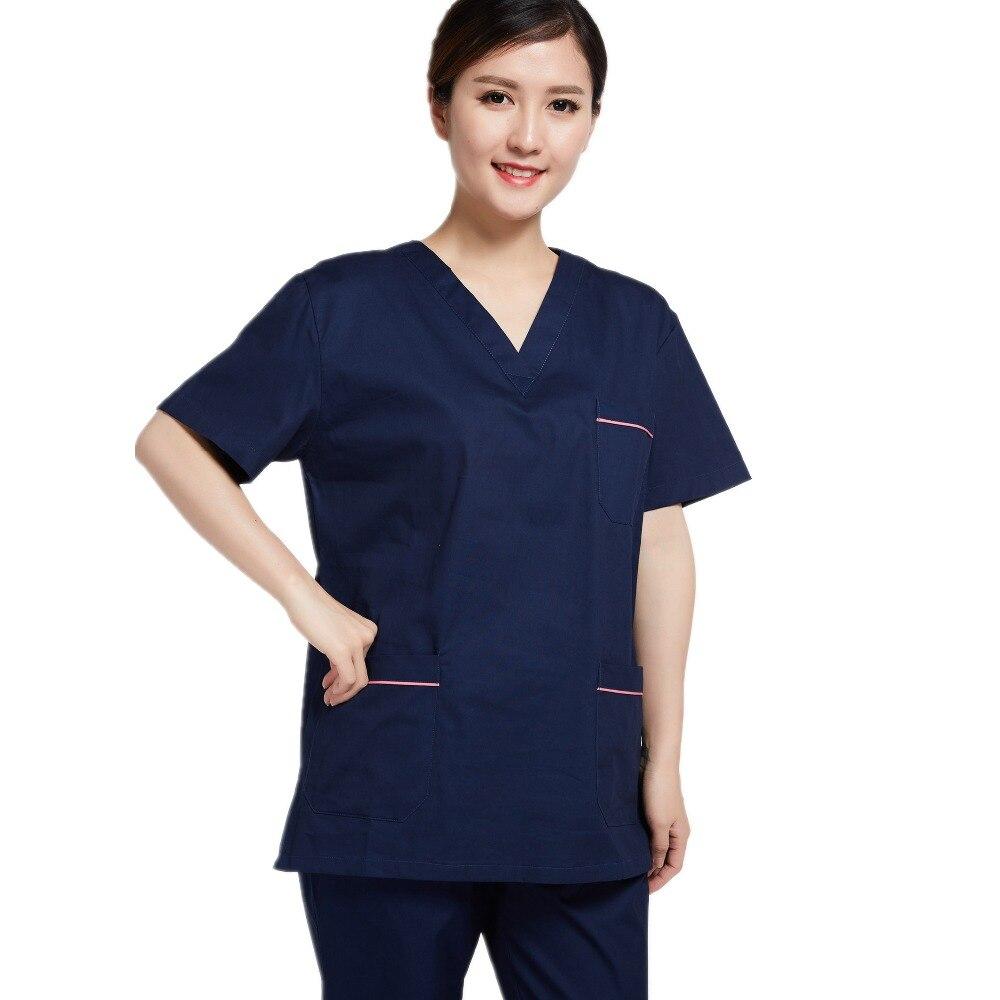 Aliexpress.com : Buy 2017 Summer women hospital medical ...