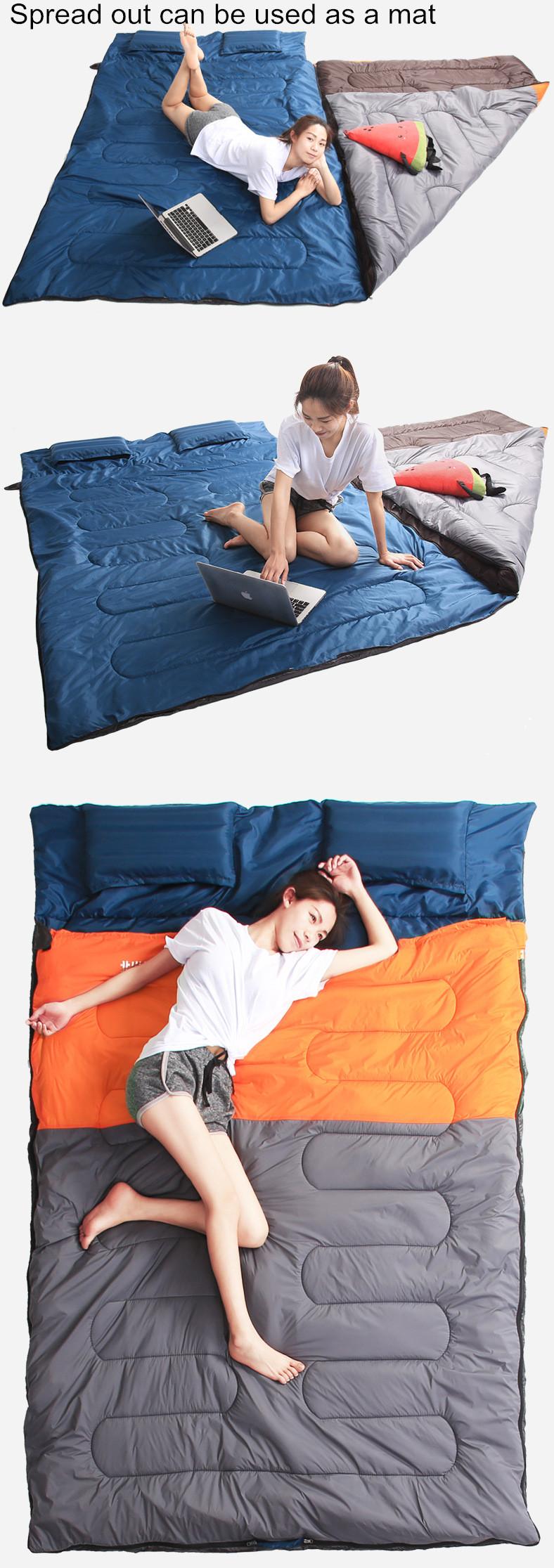 Sleeping Bag Couple sleeping bag