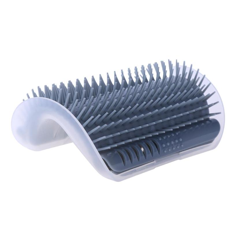 Pet Products For Cats Brush Corner Cat Massage Self Groomer Comb Brush Cat Rubs The Face With A Tickling Comb Cat Product #6
