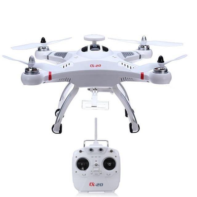 Cheerson CX-20 Open source Auto-Pathfinder Drone Mode1 Mode2 RTF