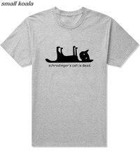 Schrodinger's Cat is dead T-shirt / 10 Colors