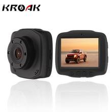 Cheaper KROAK Mini Car DVR FHD 1080P 2.0″ LCD Camera With G-sensor Night Vision G-sensor