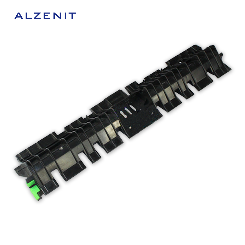 GZLSPART For Toshiba 255 305 355 455 256 306 356 456 506 OEM New Fuser Lower Enerance Guide Printer Parts On Sale alzenit scx 4200 for samsung 4200 oem new drum count chip black color printer parts on sale
