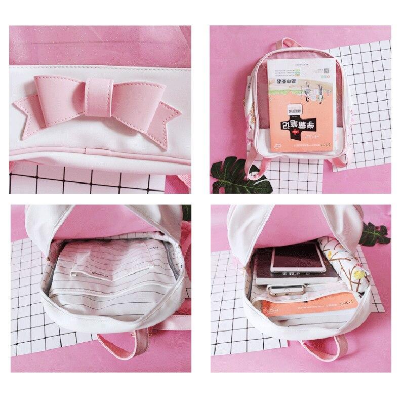Cute-Clear-Transparent-Bow-Backpack-Ita-Bag-Harajuku-School-Bags-For-Teenage -Girls-Rucksack-Kids-Kawaii.jpg 39f4469c06f8
