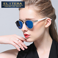 ELITERA Luxury  Brand Design Women Sunglasses Vintage Fashion Metal Sun Glasses Ladies Gafas De Sol Wholesale