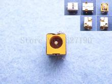 10Pcs New PJ028 1.65MM DC Jack For ACER TM370 C110 PJ028 1.65MM Laptop Socket Power Replacement philippe serp nanomaterials in catalysis