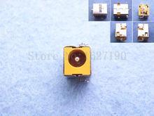 10Pcs New PJ028 1.65MM DC Jack For ACER TM370 C110 PJ028 1.65MM Laptop Socket Power Replacement лаймен фрэнк баум удивительный волшебник страны оз дороти и волшебник в стране оз