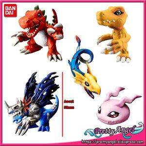 Image 3 - PrettyAngel  Genuine Bandai 20th Anniversary Digital Capsule Mascot Collection Mini Figure