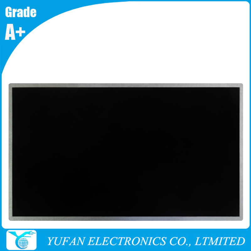 17.3 Original Laptop Panel Replacement B173RTN01.3 TFT LCD Screen Display 1600*900 eDP 30 Pins Free Shipping new 14 0 slim lcd screen display panel laptop matrix replacement n140hce en1 30 pins edp ips high gamut wuxga fhd 1920x1080