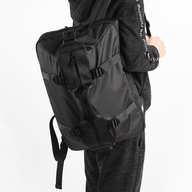 D-park Backpacks Waterproof Large Capacity Shoulder Bags Back Pack Travel School Shoulder Bag Multi-storage Laptop Backpack south park backpack laptop bag school bag travelling shoulder bag colors pick 45x32x13cm