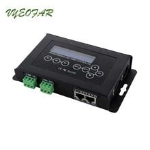 BC-322-6A экономичный таймер диммер контроллер аквариума светодиодные полосы пикселей свет контроллер BC-322-DMX таймер диммер
