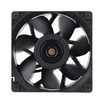 New 6000RPM Cooling Fan Replacement 4 Pin Connector For Antminer Bitmain S7 S9 High Quality Computer