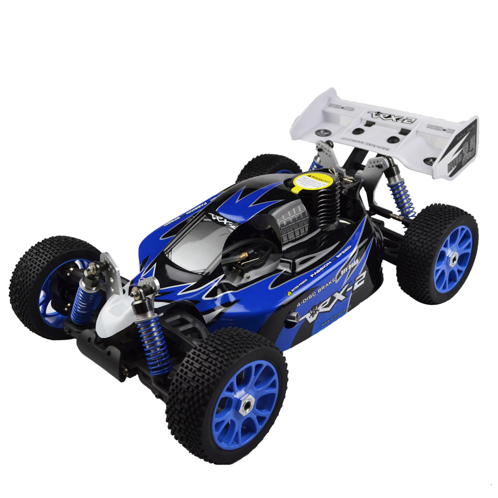 1/8 scale 4WD Nitro Power buggy Car, Petrol RC CAR, Nitro Engine buggy car 90 corner clamp shopify