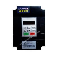 DOVOL DV300 2015 T 220V, 1.5KW frequency inverter motor control inverter carving machine Converters Inverter