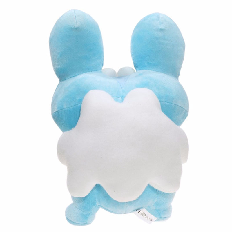 19cm/30cm Froakie Plush Toys Doll Cute Hot Frog Game Peluche Toy Soft Stuffed Toys Presents for Kids Free Shipping