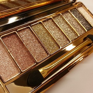 nine colors mica powder make up eyeshadow palette eye liner maquiagem eye shadow naked palette maquillage makeup brushes set
