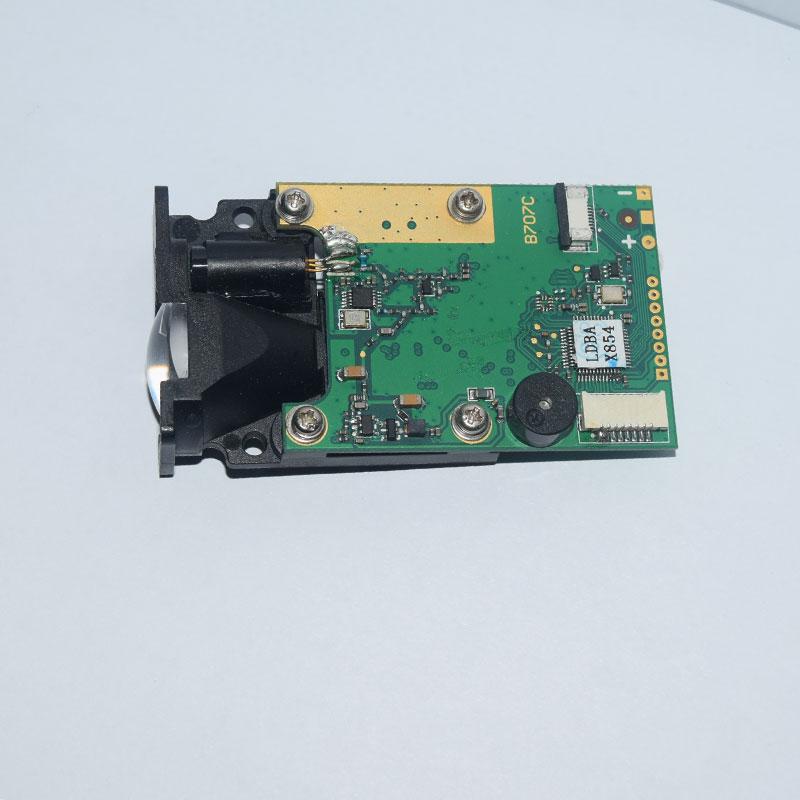 100m Phase Laser Ranging Sensor Module Module Infrared Ranging Instrument Small Volume Radar100m Phase Laser Ranging Sensor Module Module Infrared Ranging Instrument Small Volume Radar