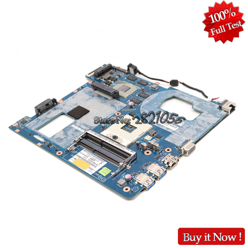 NOKOTTION LA-8861P BA59-03541A BA59-03397A Laptop Motherboard For Samsung NP350 NP350V5C 350V5X QCLA4 HM76 DDR3 HD7670MNOKOTTION LA-8861P BA59-03541A BA59-03397A Laptop Motherboard For Samsung NP350 NP350V5C 350V5X QCLA4 HM76 DDR3 HD7670M