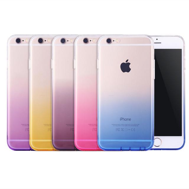Etui ombre dla iPhone
